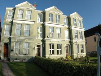 cork city self catering
