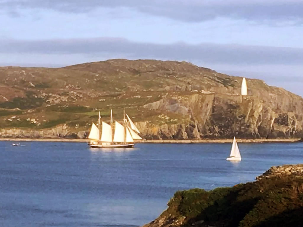 Baltimore Bay County Cork