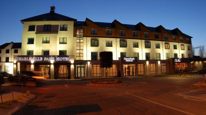 Charleville Park - hotels in charleville
