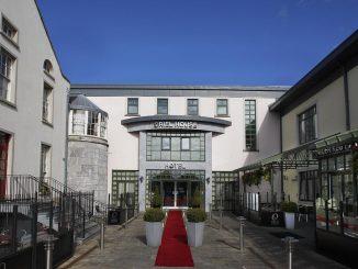 Oriel House ballincollig hotel