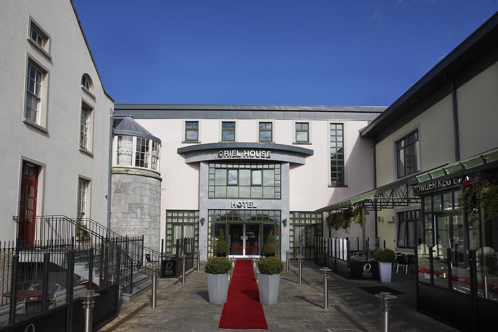 Oriel Hotel Spa