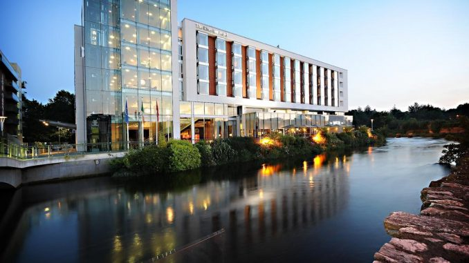 riverside hotel cork - The River Lee Hotel