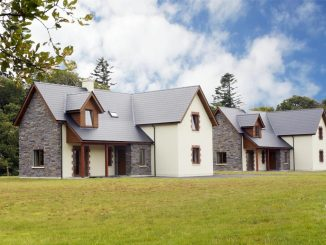 ardnagashel woods bantry accommodation