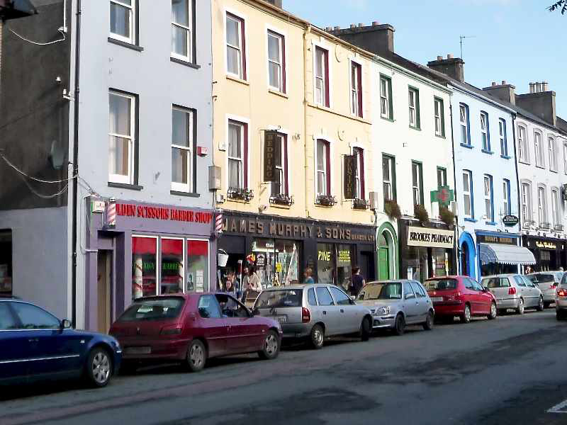 Bandon Ireland