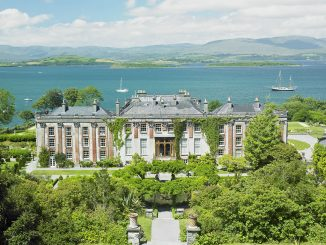 Bantry House Bantry Ireland