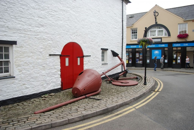 old street kinsale co cork