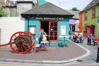milk market cafe kinsale