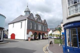 old town hall kinsale