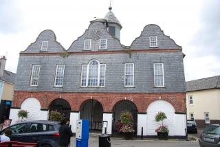 town hall kinsale ireland
