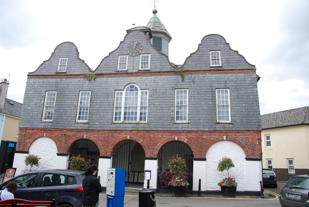 town hall kinsale ireland