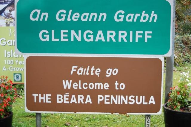 An Gleann Garbh