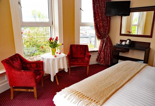 gabriel guest house cork superior double room