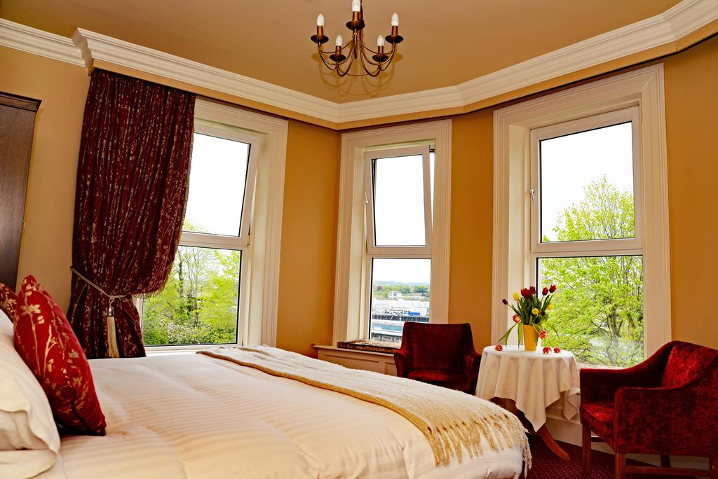 gabriel guest house cork double room
