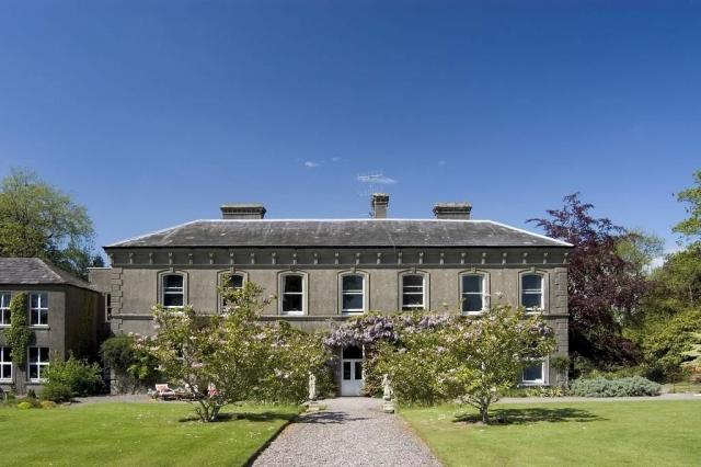 Ballyvolane House Fermoy