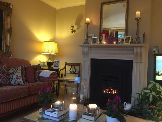 Nordav House Lounge