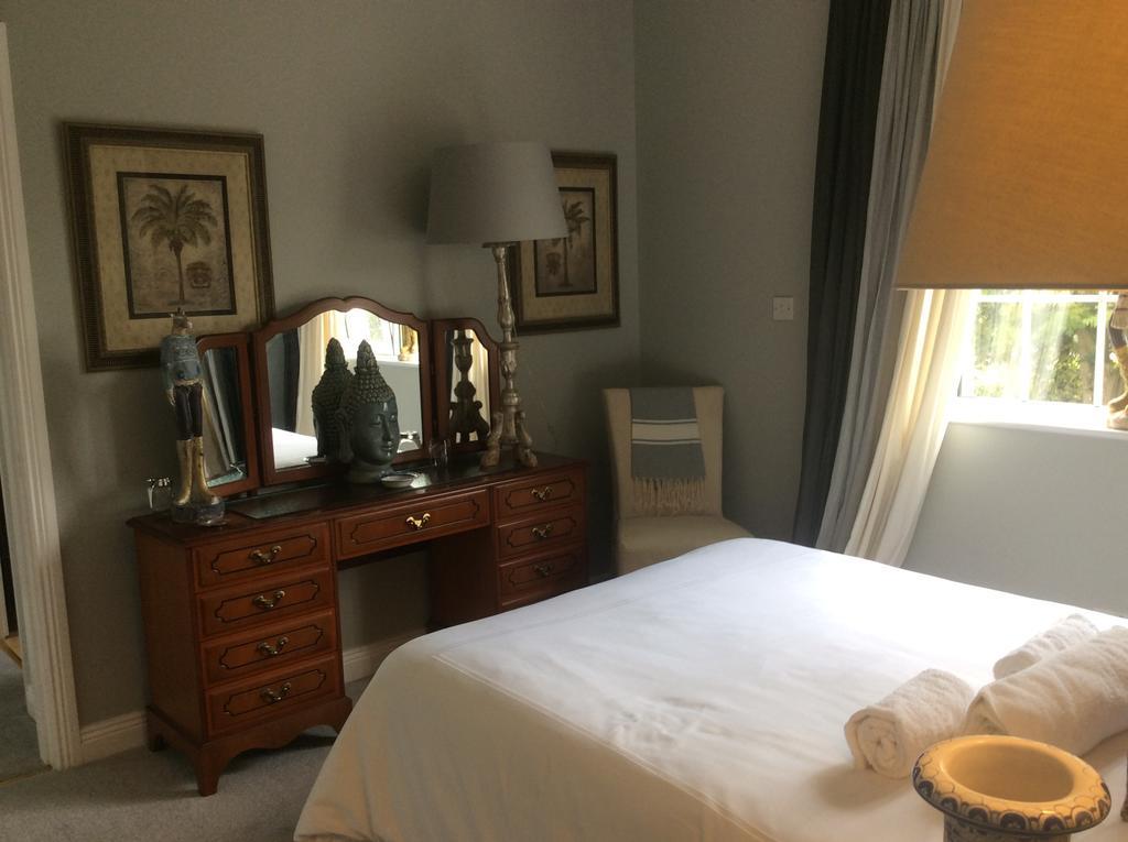 Nordav House Bedroom