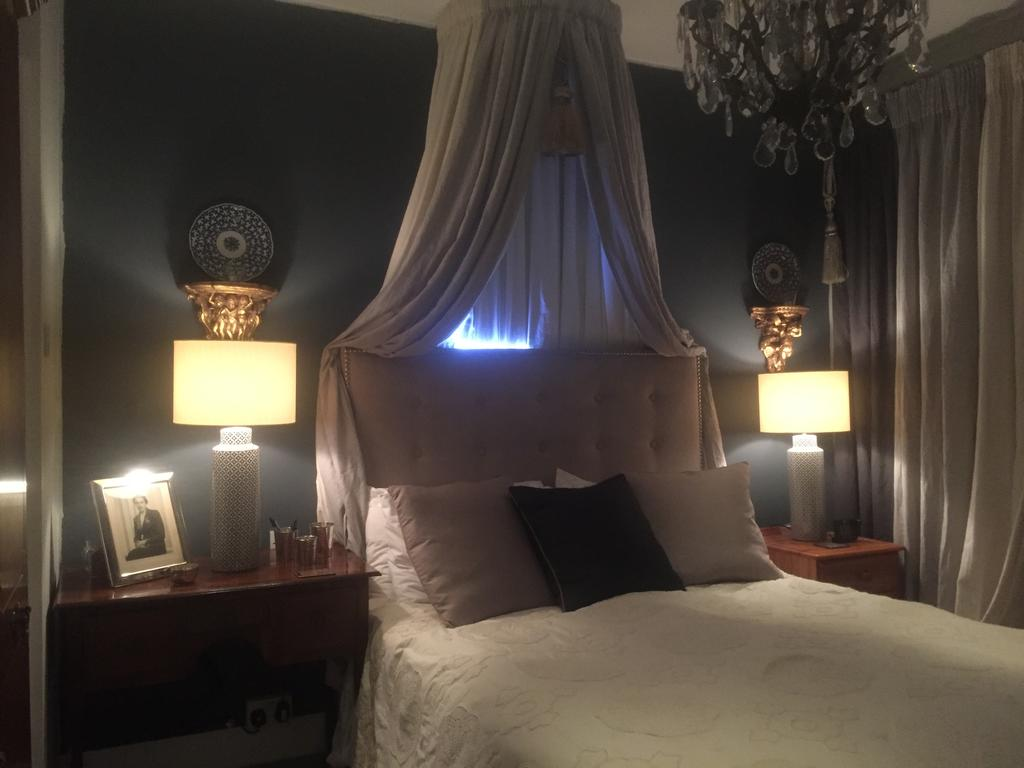 Nordav House bedroom 2