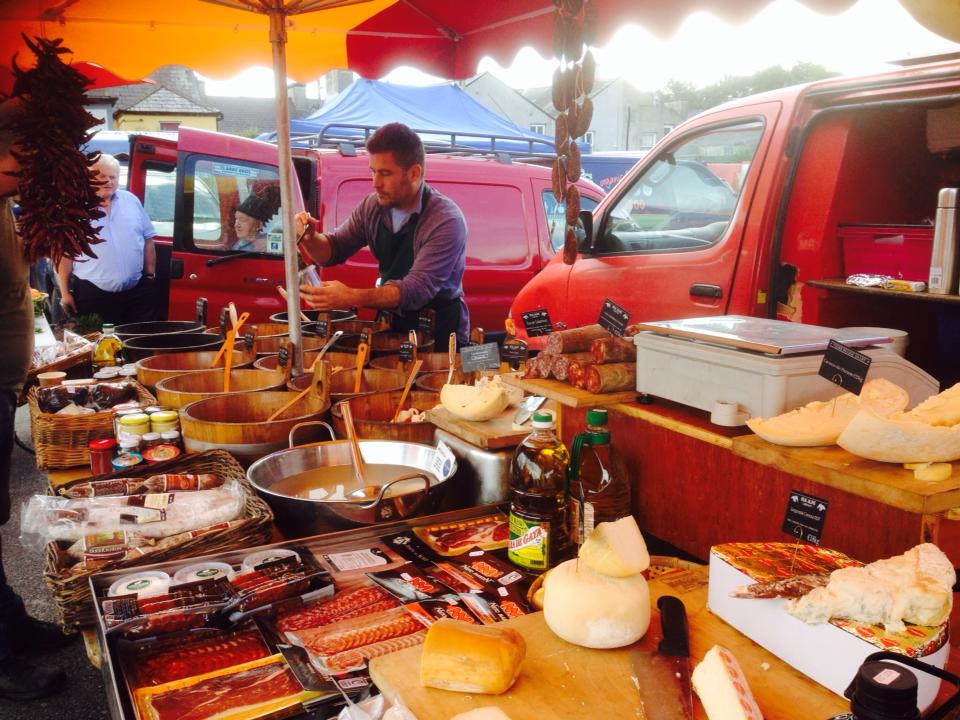 west cork food festival