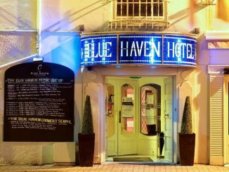 Blue Haven Boutique Hotel Kinsale