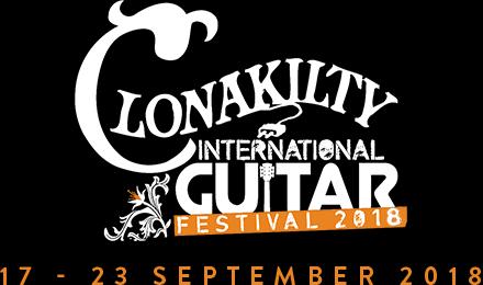 clonakilty guitar festival 2018