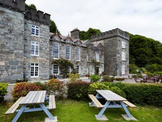 castletownshend accommodation at The Castle