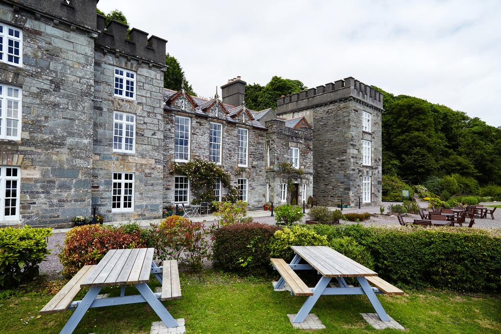 Superior castletownshend accommodation at The Castle