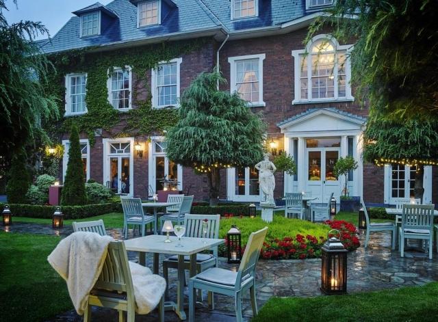 Luxury hotels cork - Hayfield Manor