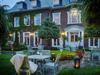 Hayfield Manor Luxury Hotels Cork