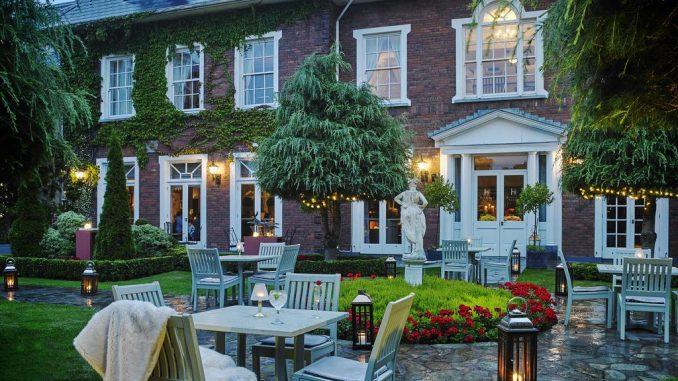 Hayfield Manor Luxury Hotels Cork