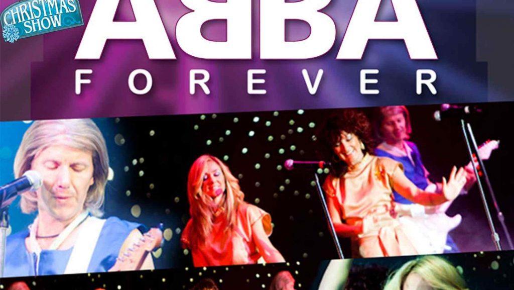 ABBA Forever at Ballymaloe Grainstore