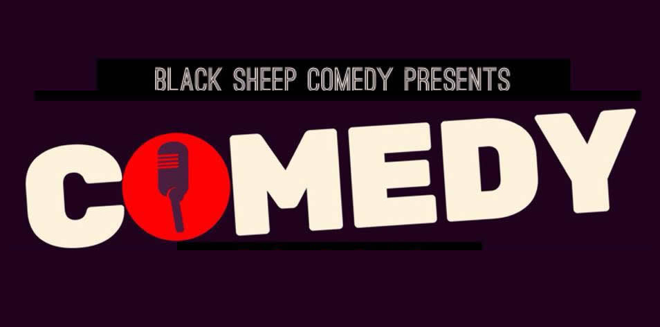 Black sheep Comedy