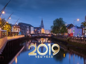new year in cork