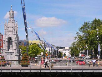 Cork City Grand Parade