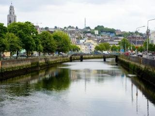 River Lee Cork City