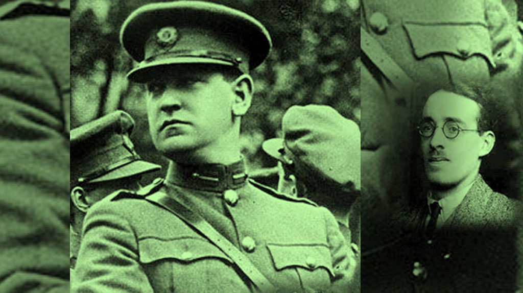 The Big Fellow Michael Collins