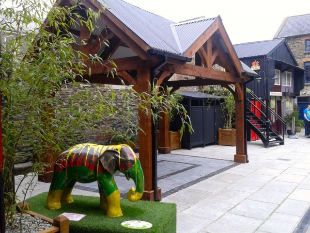 Clonakilty Elephant