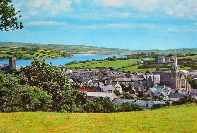 Clonakilty County Cork