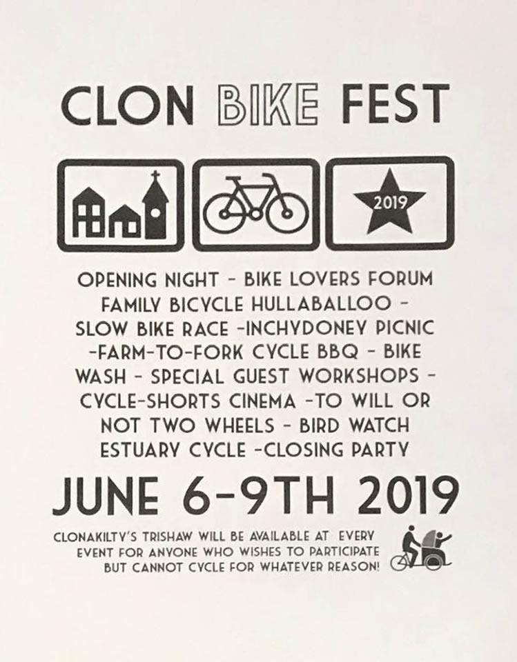 clon bike fest 2019