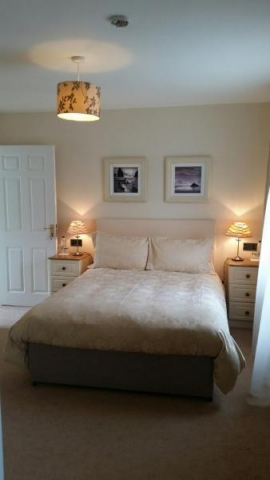 Rivers Edge glengarriff bedroom 2