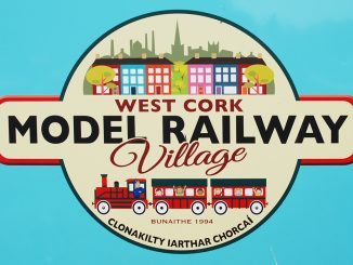 West Cork Model Railway Clonakilty