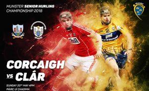 Cork V Clare hurling