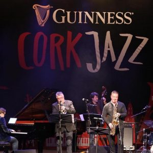 Cork Jazz festival 2020