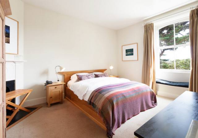 liss ard hotel bedroom 3